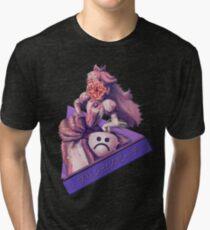 P E A C H W A V E  Tri-blend T-Shirt