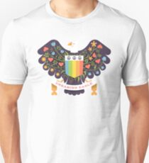 Dreaming (not Screaming) Eagle T-Shirt