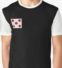 rebel alliance: general rank badge Graphic T-Shirt