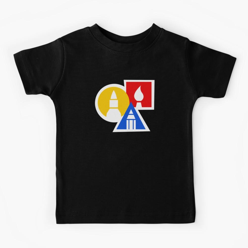 Art For Kids Hub Symbol Kids T-Shirt