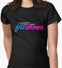 Fitz Simmons Women's Fitted T-Shirt