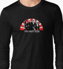 The Lost Boys - You Must Feed Long Sleeve T-Shirt