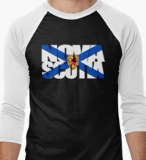 Nova Scotia Flag T-Shirt