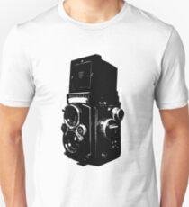 Rolleiflex 3.5F Unisex T-Shirt