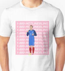 Griezmann Hotline Bling  Unisex T-Shirt