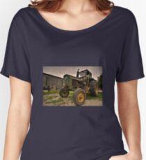 JD 2130  Women's Relaxed Fit T-Shirt