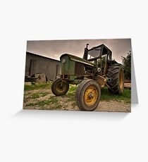JD 2130  Greeting Card