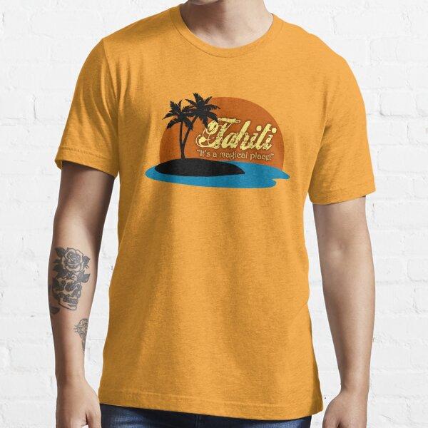 Tahiti Essential T-Shirt