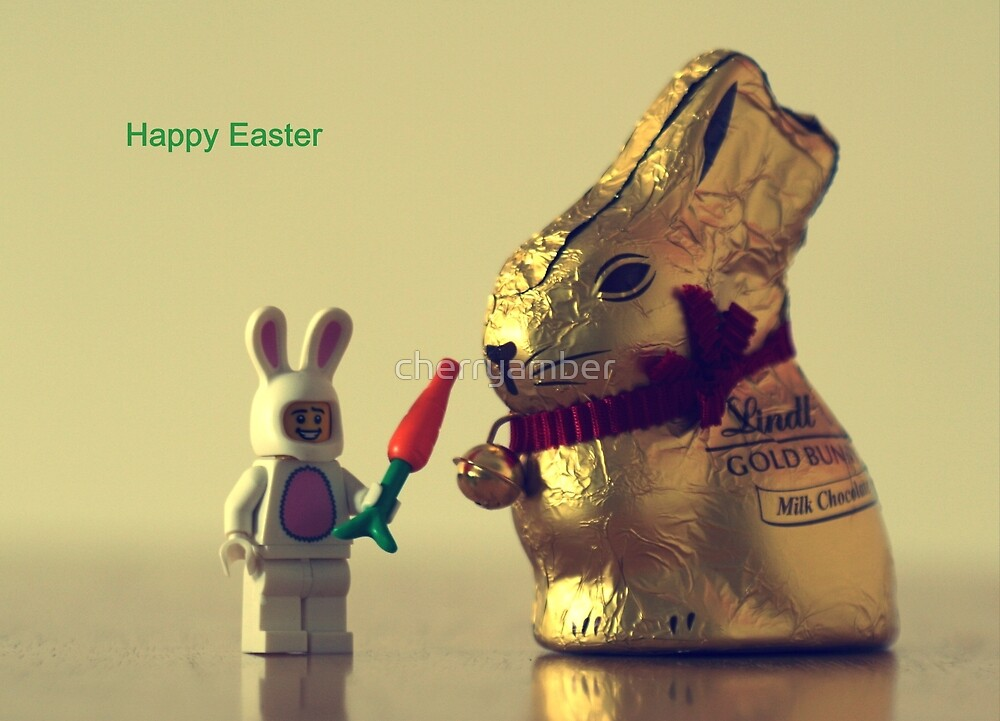 Happy Easter! by cherryamber