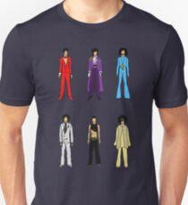 Prince and Princesses Unisex T-Shirt