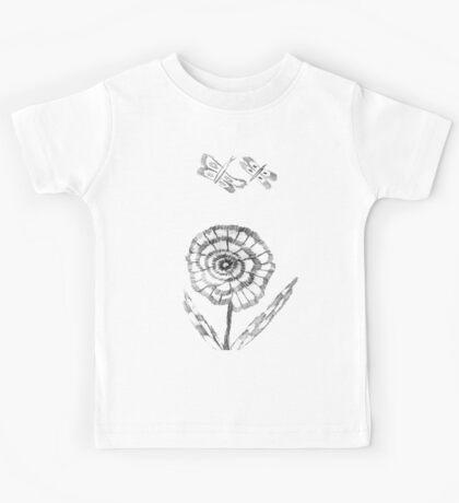 Floral  Kids Clothes