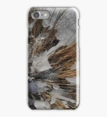 A Melting Moment ( 1 ) iPhone Case/Skin
