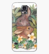 Hazel and Fiver Case/Skin for Samsung Galaxy