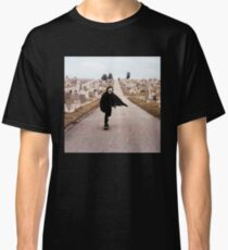 SKULLnSKATEBOARDS Classic T-Shirt