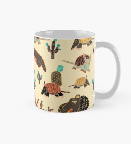 Desert Creatures Mug