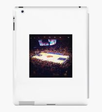 Afternoon at The Garden iPad Case/Skin