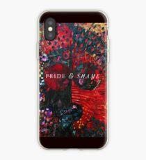 Pride & Shame Album cover artwork iPhone Case