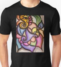 Om Ganeshay ! Unisex T-Shirt
