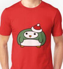 Short Fat Penguin Unisex T-Shirt