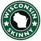 Wisconsin Skinny Caffeine by wisconsinskinny