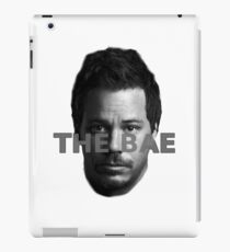 Baelfire (Bae) - Once Apon A Time iPad Case/Skin