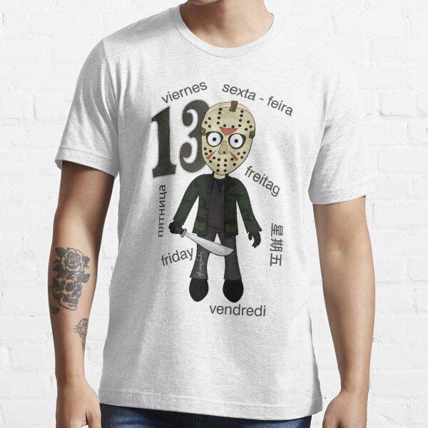 Friday 13 Essential T-Shirt