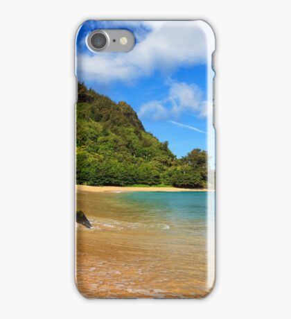 The Rock At Tunnels Beach iPhone Case/Skin