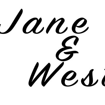 Jane and Weston by EasternGraphics