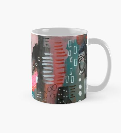 Magical City Mug