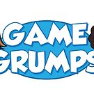 Game Grumps 1930s Cartoon style Danny and Arin by Cameron  Burke