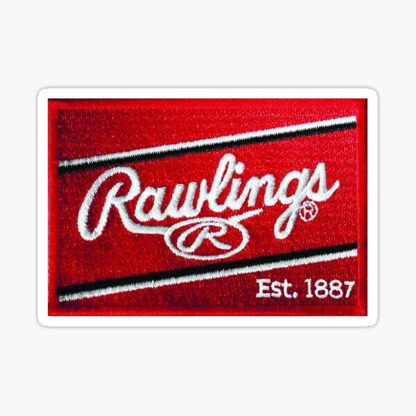 Rawlings Patch Sticker