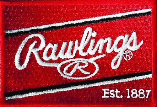 Rawlings Patch by mjensen11