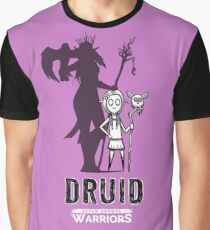 AFTER SCHOOL WARRIORS: DRUID Graphic T-Shirt