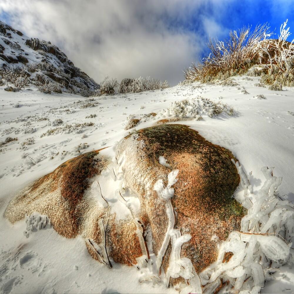 Winter, Mount Buffalo by Kevin McGennan