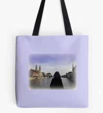 Visionnaire Tote Bag