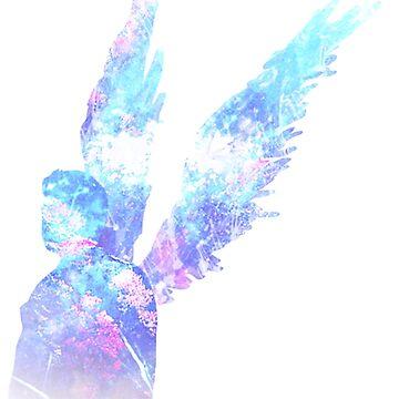 Galaxy Angel by JasperSteel