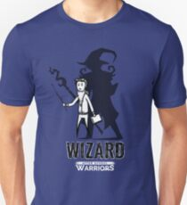 AFTER SCHOOL WARRIORS: WIZARD Unisex T-Shirt