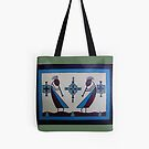 Tote Bag #124 by Shulie1