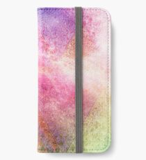Prismatic Spectrum iPhone Wallet/Case/Skin
