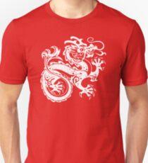 White Dragon T-Shirt