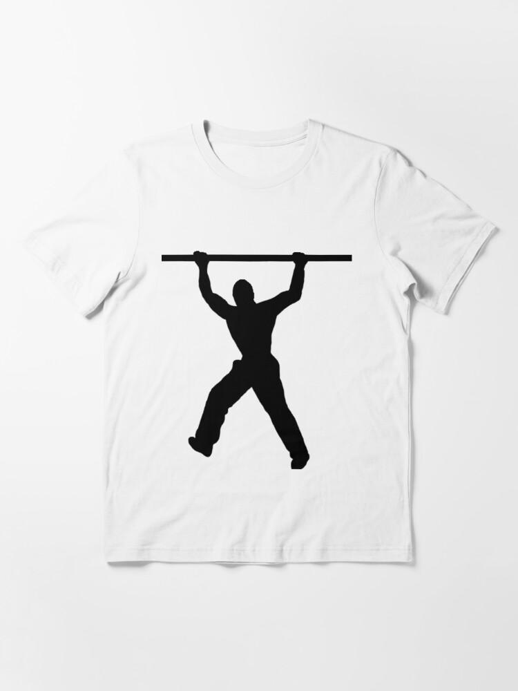 Alternate view of Calisthenics Essential T-Shirt