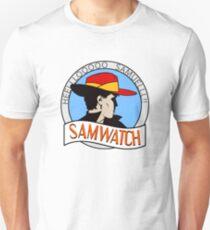Samwatch Unisex T-Shirt