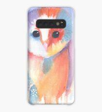 Owl Case/Skin for Samsung Galaxy