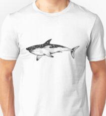 Night Shark T-Shirt