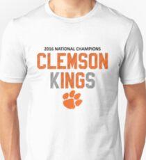 Clemson Kings - Clemsoning Unisex T-Shirt