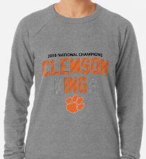 Clemson Kings - Clemsoning Lightweight Sweatshirt