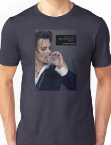 Im not Blockbuster Boy Unisex T-Shirt