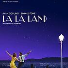 La La Land by KrystalOsborn