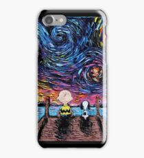 All you need is your best friend iPhone Case/Skin