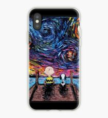 All you need is your best friend iPhone Case